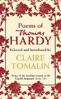 Poems of Thomas Hardy (Paperback)