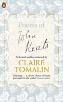 Poems of John Keats (Paperback)