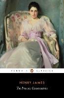 The Princess Casamassima (Paperback)