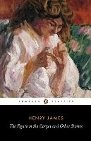 The Figure in the Carpet and Other Stories (Paperback)