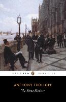 The Prime Minister (Paperback)