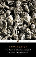 The History of the Decline and Fall of the Roman Empire - The History of the Decline and Fall of the Roman Empire (Paperback)