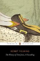 The History of Tom Jones (Paperback)