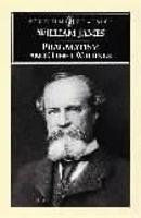 Pragmatism and Other Writings (Paperback)