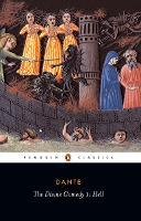 The Comedy of Dante Alighieri: Hell (Paperback)
