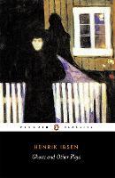 Ghosts, A Public Enemy, When We Dead Wake (Paperback)