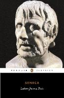 Letters from a Stoic: Epistulae Morales Ad Lucilium (Paperback)