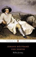 Italian Journey 1786-1788 (Paperback)