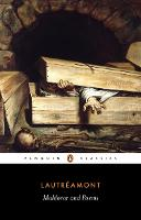 Maldoror and Poems (Paperback)