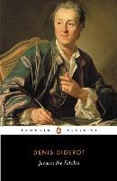 Jacques the Fatalist (Paperback)