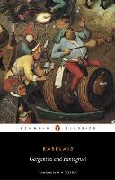 Gargantua and Pantagruel (Paperback)