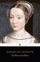 The Princesse De Cleves (Paperback)