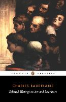 Selected Writings on Art and Literature (Paperback)