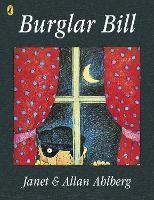 Burglar Bill (Paperback)