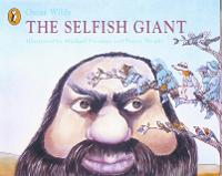 The Selfish Giant (Spiral bound)