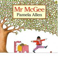 Mr Mcgee (Paperback)