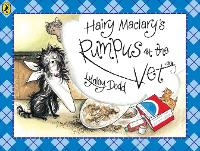 Hairy Maclary's Rumpus At The Vet - Hairy Maclary and Friends (Paperback)