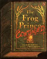 The Frog Prince Continued (Paperback)
