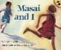 Masai and I (Spiral bound)
