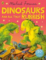 Dinosaurs and All That Rubbish (Paperback)