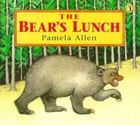 The Bear's Lunch, (Paperback)