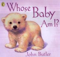 Whose Baby Am I? (Paperback)