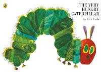 The Very Hungry Caterpillar - The Very Hungry Caterpillar (Paperback)