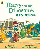 Harry and the Dinosaurs at the Museum - Harry and the Dinosaurs (Paperback)
