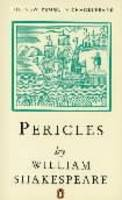 Pericles Prince of Tyre - New Penguin Shakespeare (Paperback)