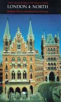 London: North v. 4 - The Buildings of England (Hardback)
