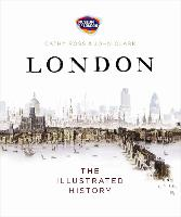 London: The Illustrated History (Paperback)