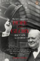 Hope and Glory: Britain 1900-2000 (Paperback)