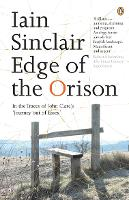 Edge of the Orison: In the Traces of John Clare's 'Journey Out of Essex' (Paperback)