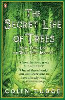 The Secret Life of Trees: How They Live and Why They Matter (Paperback)
