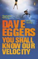 You Shall Know Our Velocity (Paperback)