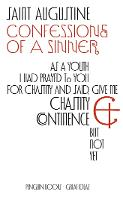 Confessions of a Sinner - Penguin Great Ideas (Paperback)