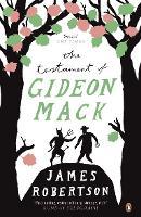 The Testament of Gideon Mack (Paperback)