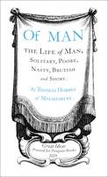 Of Man - Penguin Great Ideas (Paperback)