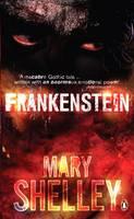 Frankenstein - Penguin Classics (Paperback)