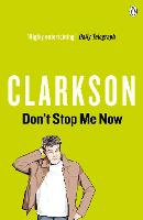 Don't Stop Me Now (Paperback)