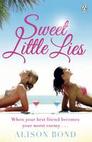 Sweet Little Lies (Paperback)