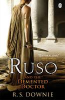 Ruso and the Demented Doctor: Roman Historical Mystery (Paperback)