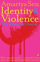 Identity and Violence: The Illusion of Destiny (Paperback)