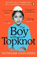 The Boy with the Topknot: A Memoir of Love, Secrets and Lies (Paperback)