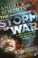 The Storm of War: A New History of the Second World War (Paperback)