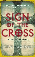 Sign of the Cross - Jonathon Payne & David Jones (Paperback)