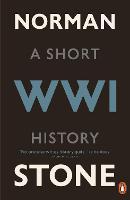 World War One: A Short History (Paperback)