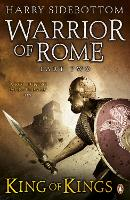 Warrior of Rome II: King of Kings - Warrior of Rome (Paperback)