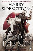 Warrior of Rome III: Lion of the Sun - Warrior of Rome (Paperback)