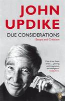 Due Considerations (Paperback)